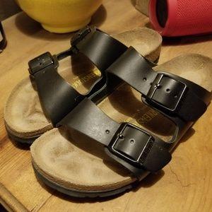 Birkenstock Shoes - Birkenstock womens 36 narrow